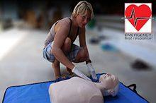 Curso primeros auxilios y rcp basica